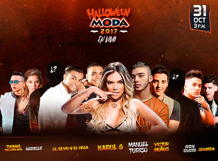 Celebra Halloween en Plaza Norte  - Plaza Norte