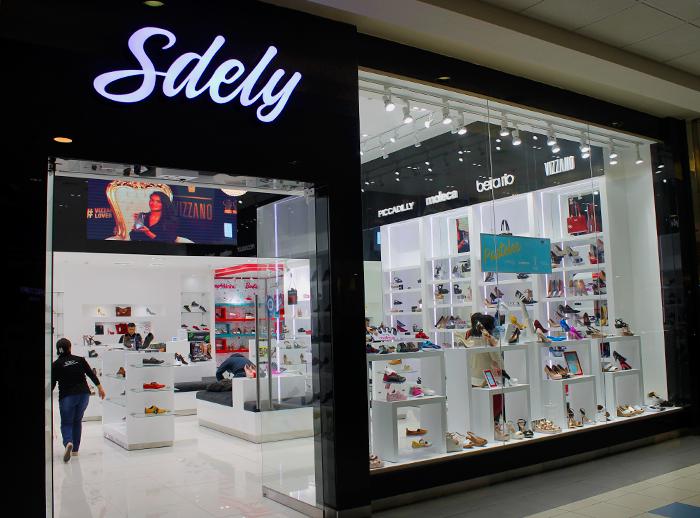 Sdely - Plaza Norte