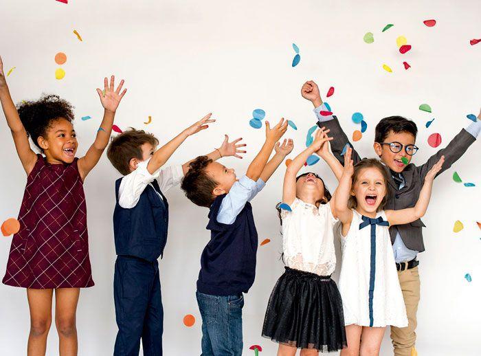 Show Infantil con Tornasol Kids - Plaza Norte