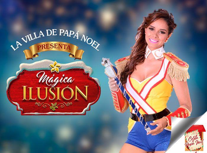 Show Infantil: Maricielo Effio  - Plaza Norte