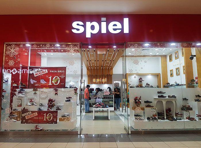 SPIEL - Plaza Norte