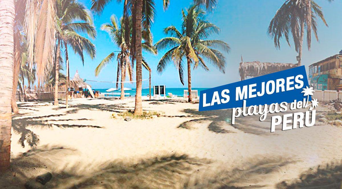 Las mejores playas  - Plaza Norte
