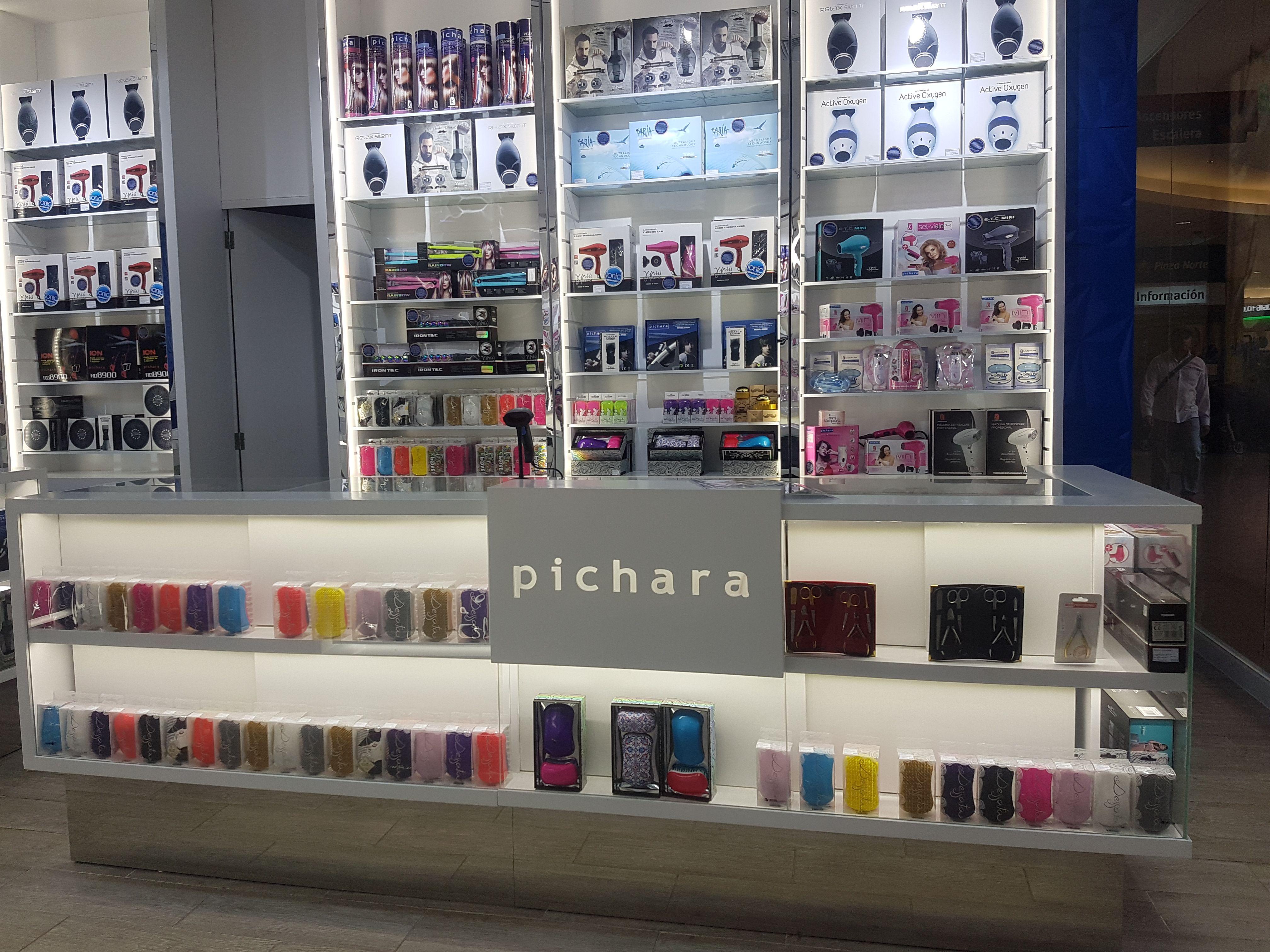 Pichara  - Plaza Norte