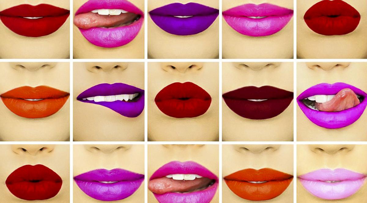 ¿El color del labial revela nuestra personalidad? - Plaza Norte