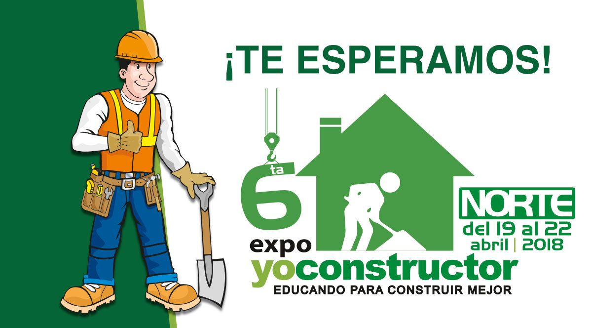Yo constructor  - Plaza Norte