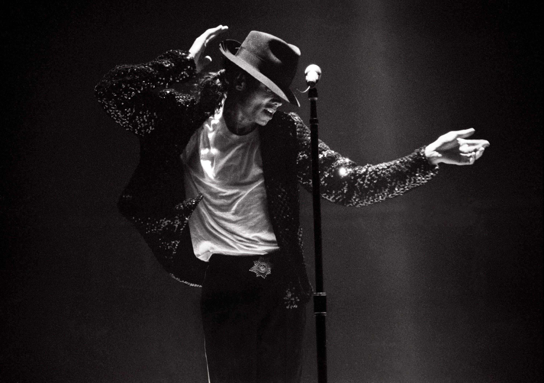 Tributo a Michael Jackson - Plaza Norte