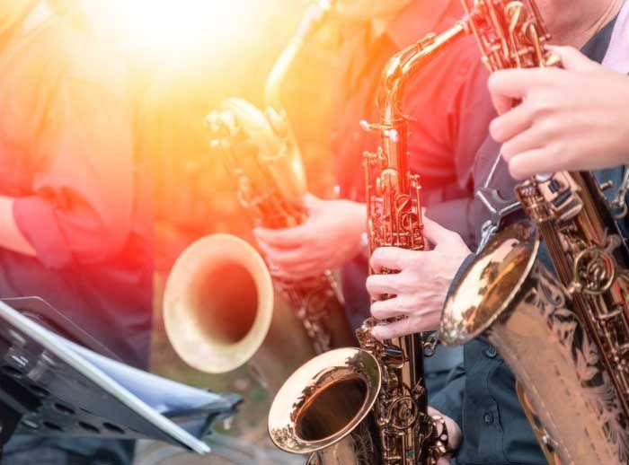 Show Musical de Bossanova  - Plaza Norte