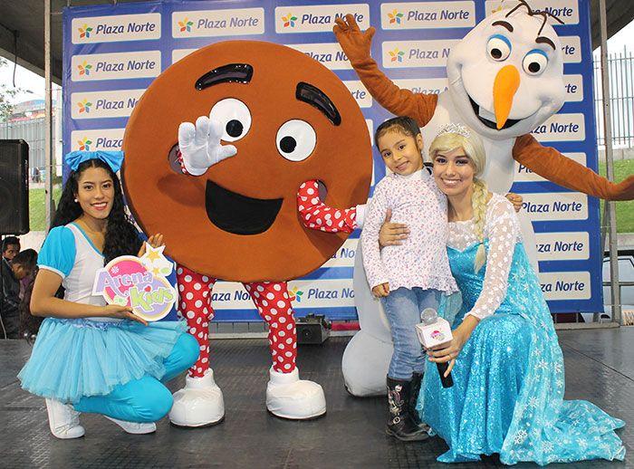 El Show Mágico de Lumika llega a Plaza Norte  - Plaza Norte