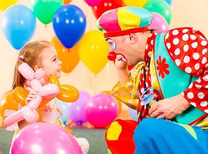 Show infantil con Candy Colorin  - Plaza Norte