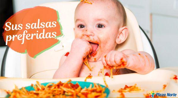 ¡Las Salsas Preferidas!  - Plaza Norte