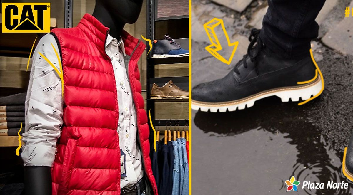 3 ideas para combinar el outfit de papá - Plaza Norte
