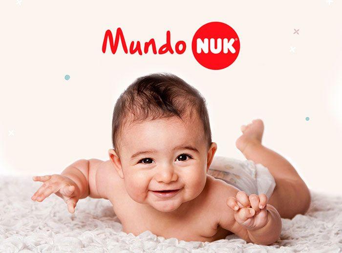 Charla con Mundo Nuk - Plaza Norte