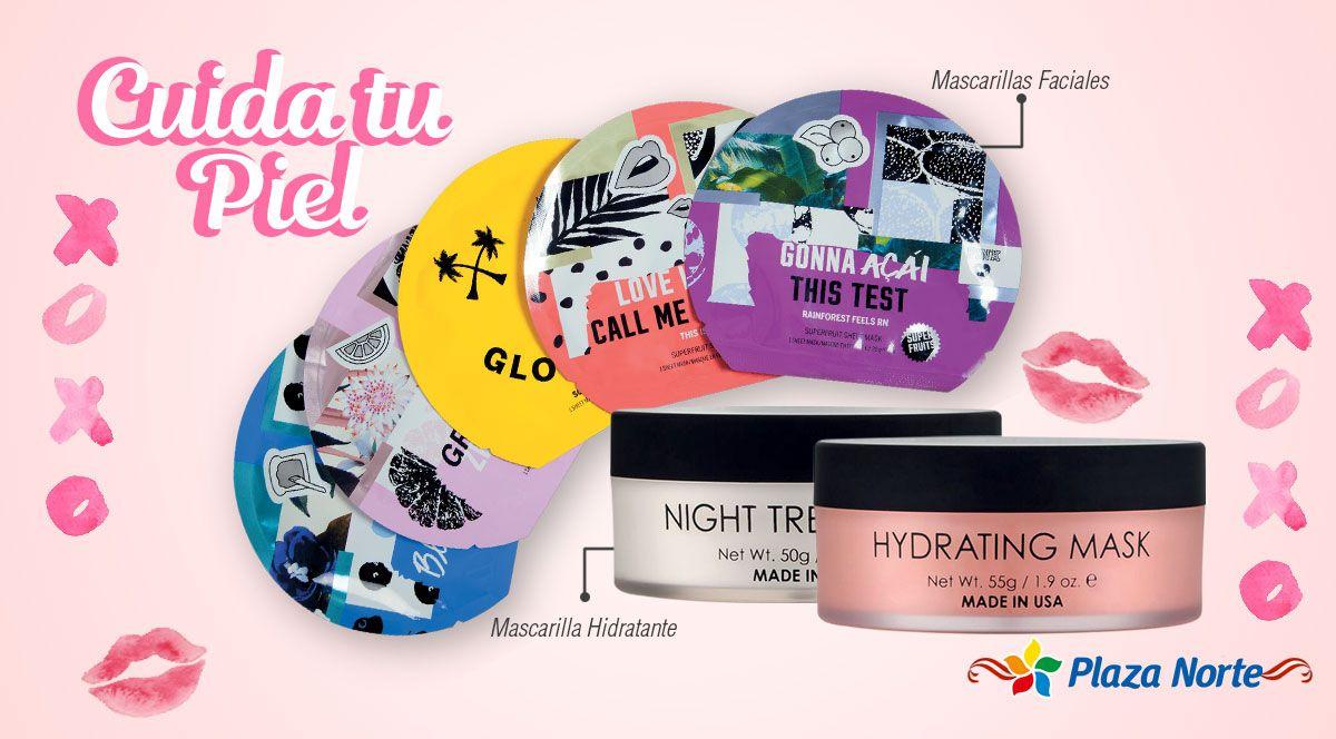 3 productos que cuidan tu piel y retrasan el envejecimiento - Plaza Norte