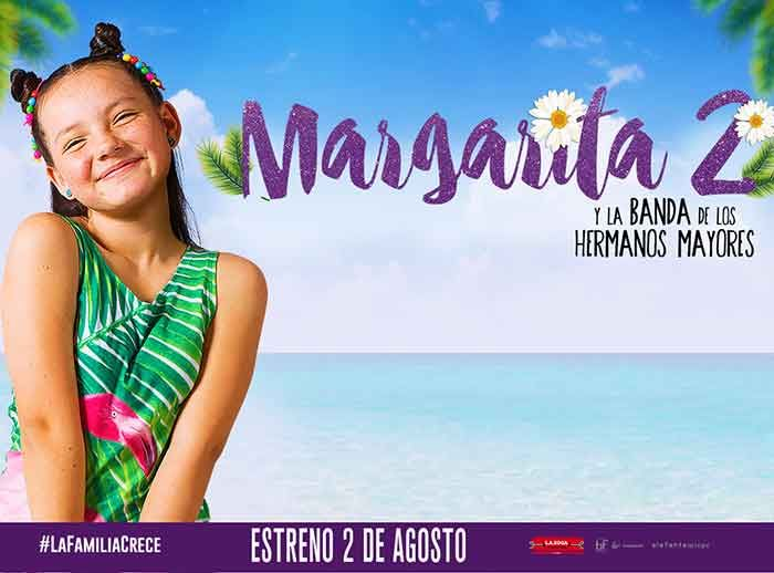 Toma de fotos de Margarita 2  - Plaza Norte