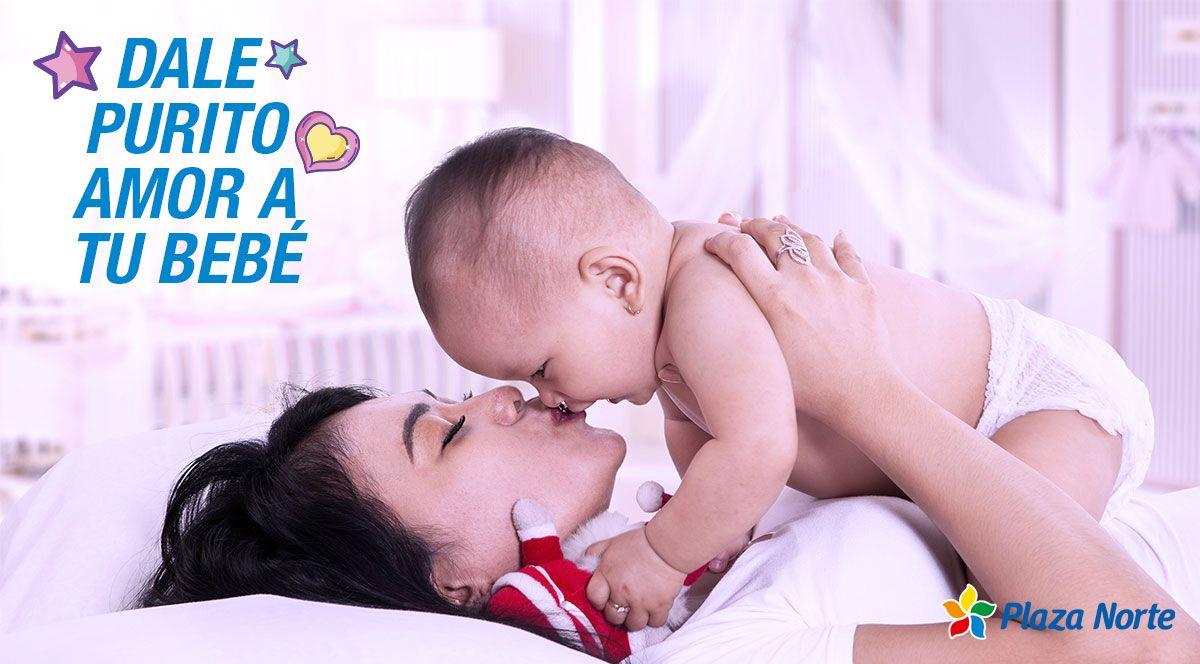 4 claves que fortalecen el vínculo entre madre e hijo - Plaza Norte