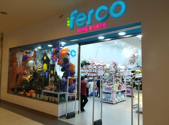Ferco - Plaza Norte