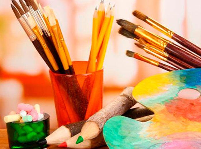Talleres de dibujo y pintura Utilex - Plaza Norte