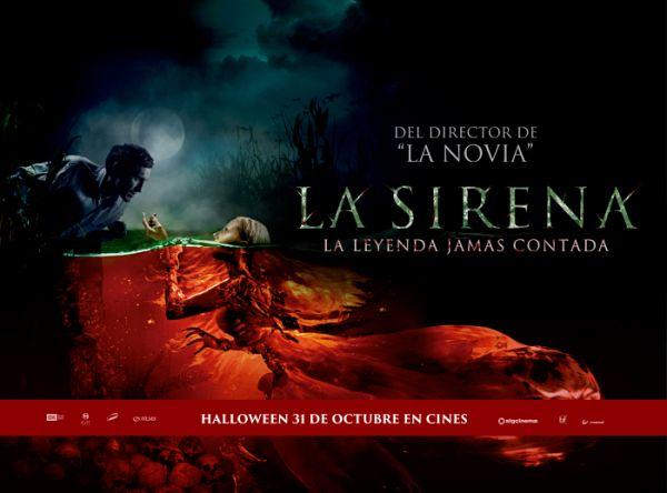 Concurso La Sirena  - Plaza Norte