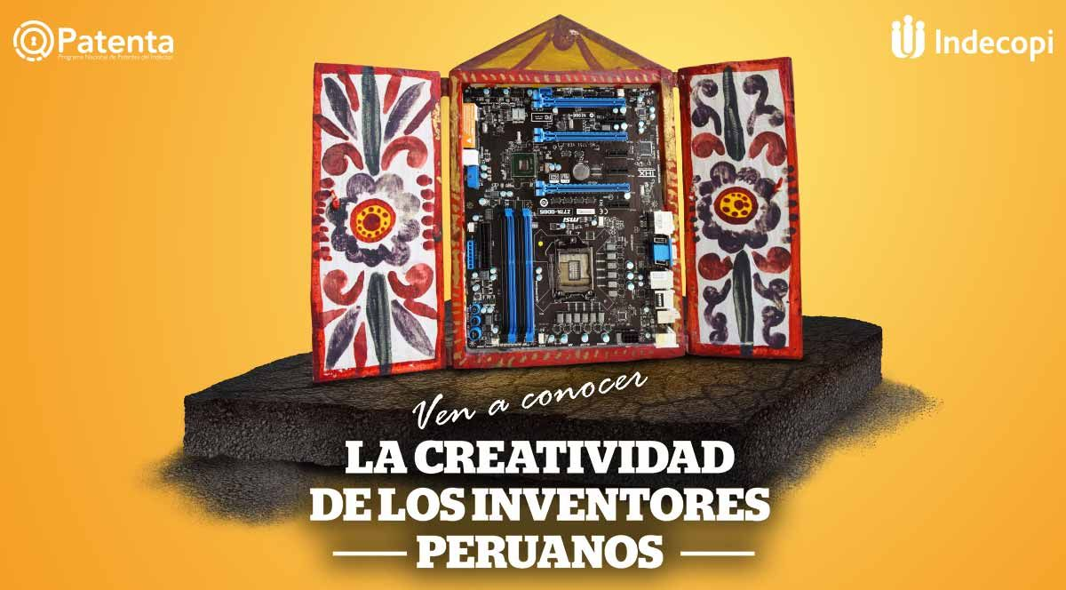 Semana Patenta 2018 - Plaza Norte
