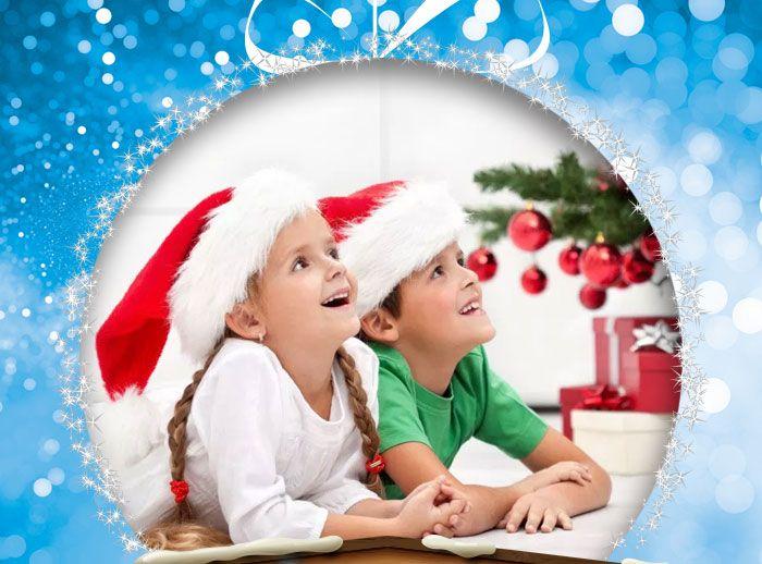 ¡Cuenta Cuentos en la Villa de Papá Noel! - Plaza Norte