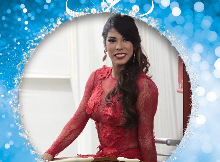 Show Navideño de Karen Dejo  - Plaza Norte