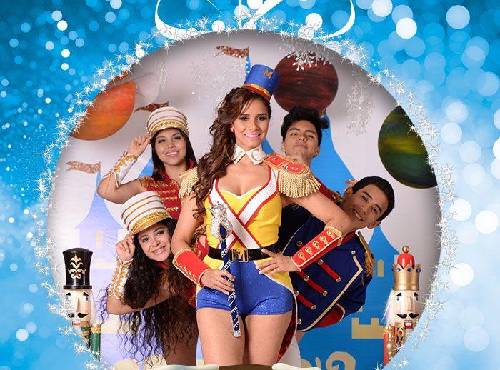 Show infantil con Maricielo Effio - Plaza Norte