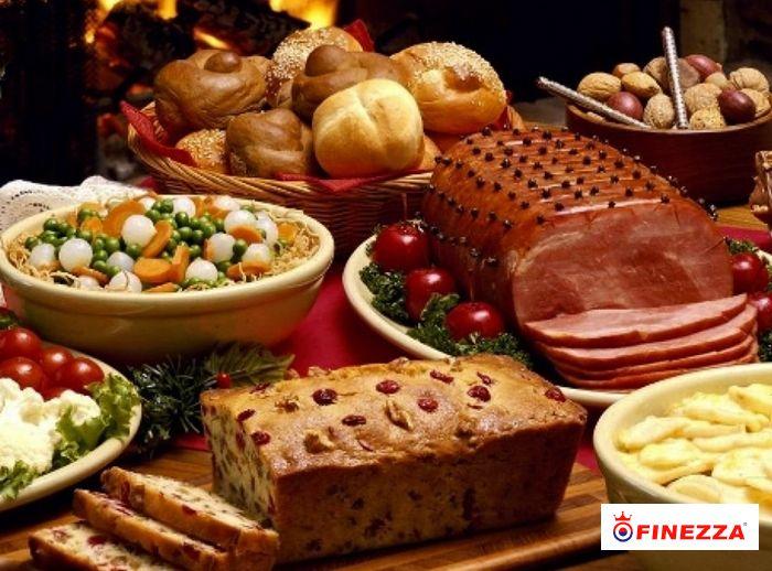 Clases de cocina: Especial Navidad  - Plaza Norte