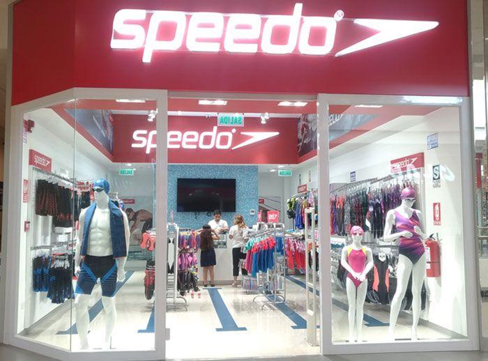 SPEEDO - Plaza Norte