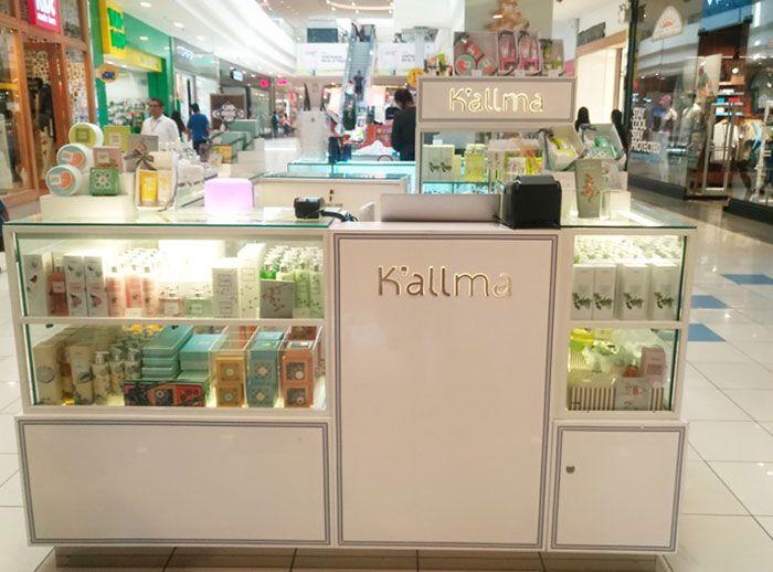 KALLMA - Plaza Norte