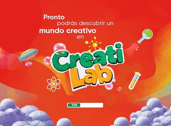 CREATI LAB - BACK TO SCHOOL 2019  - Plaza Norte