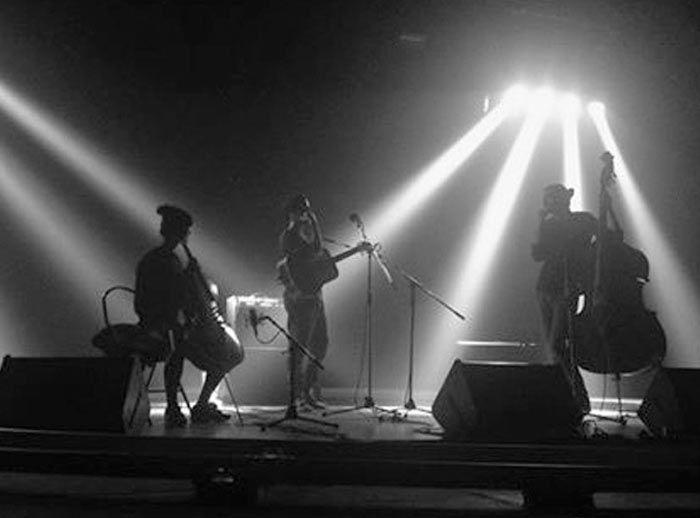 SHOW MUSICAL DE GABRIEL RIOS - Plaza Norte