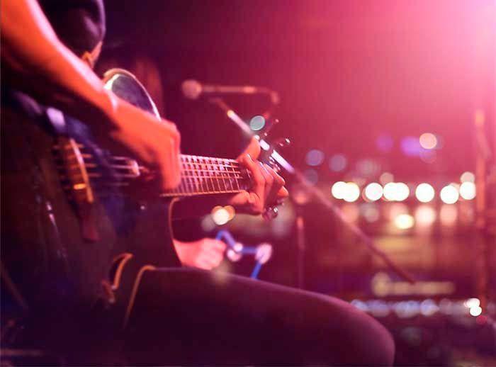 SHOW MUSICAL CON KATTY ARANA  - Plaza Norte
