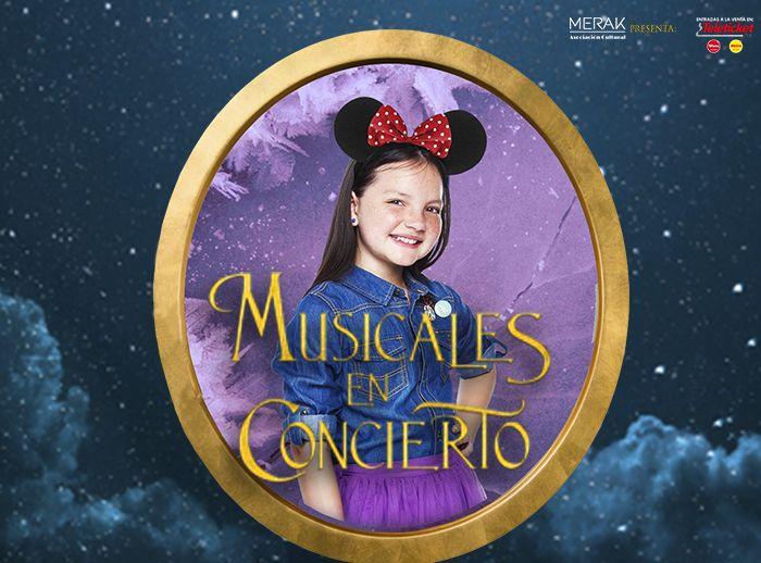 """""""MUSICALES EN CONCIERTO"""" - Plaza Norte"""