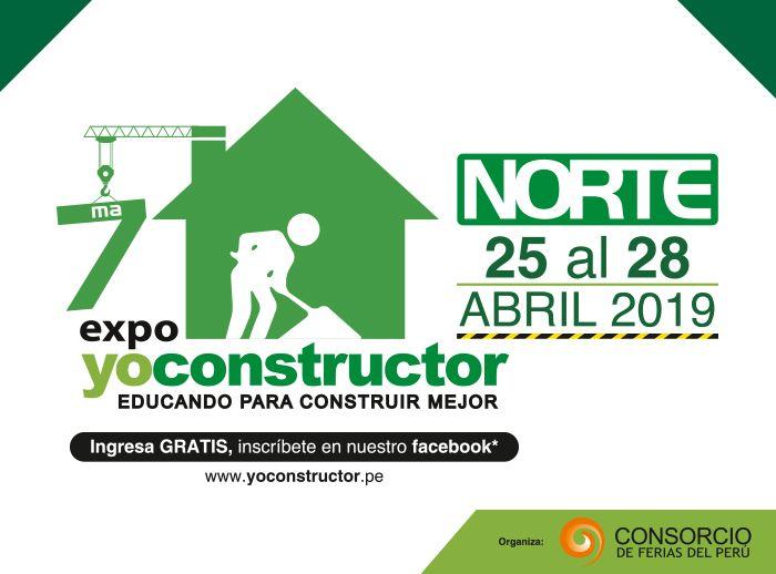 """EXPO """"YO CONSTRUCTOR"""" - Plaza Norte"""