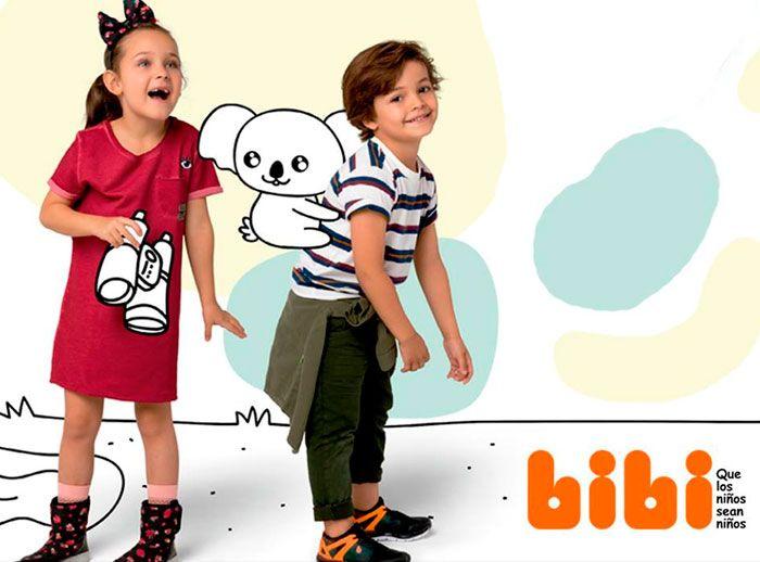 SHOW INFANTIL - MARCA BIBI - Plaza Norte