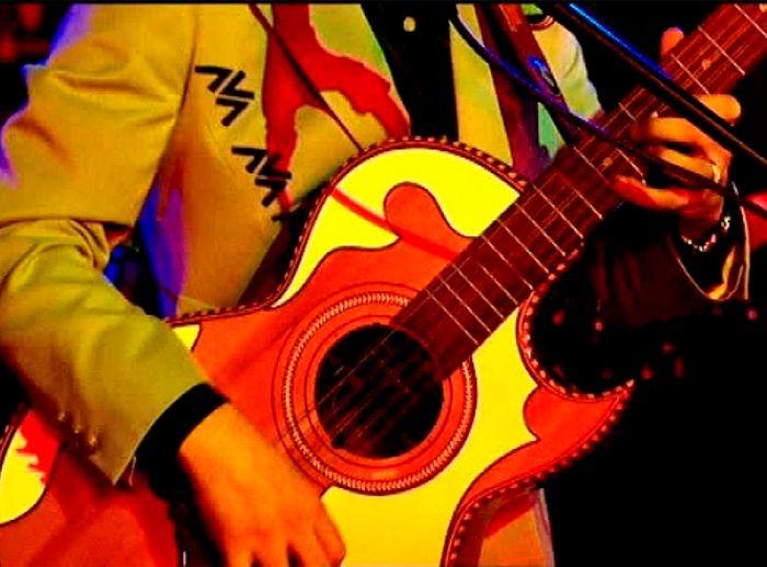 SHOW MUSICAL - GABRIEL RÍOS - Plaza Norte