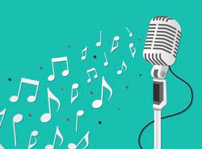 SHOW MUSICAL - SEBASTIAN MATOS - Plaza Norte