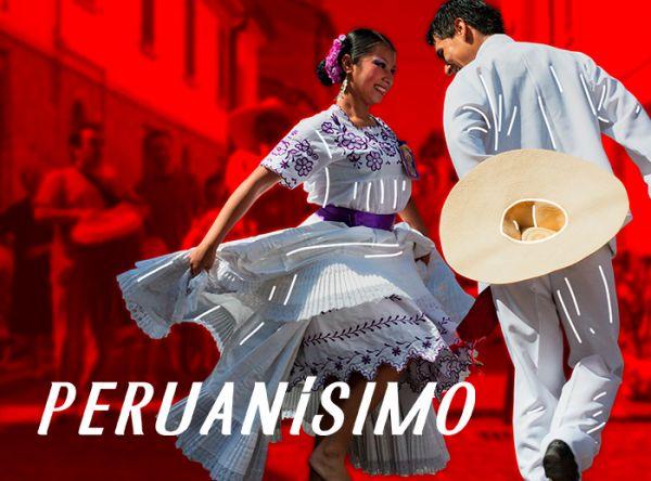 Concurso de Danza  - Plaza Norte