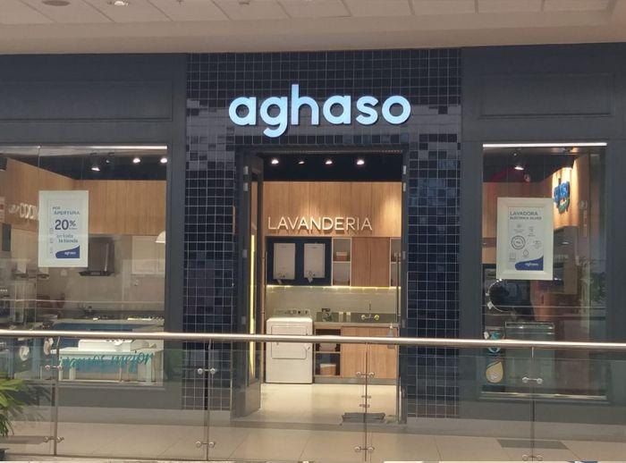 Aghaso - Plaza Norte