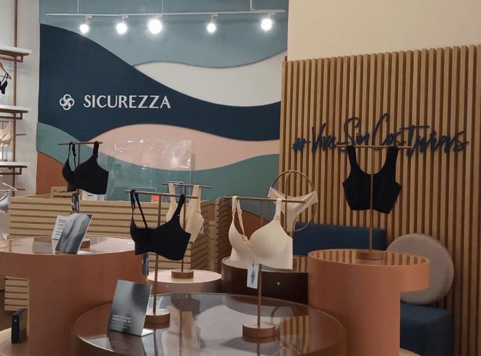 SICUREZZA - Plaza Norte