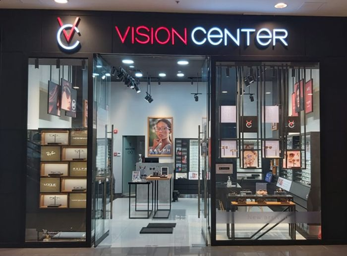 VISION CENTER - Plaza Norte