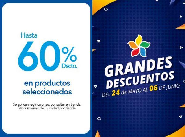 HASTA 60% DSCTO. EN PRODUCTOS SELECCIONADOS - Payless Shoesource - Plaza Norte