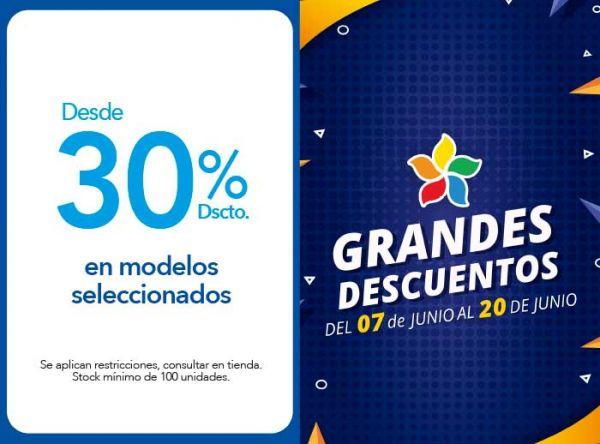 DESDE 30% DSCTO. EN MODELOS SELECCIONADOS - CROCS - Plaza Norte